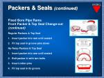 packers seals continued2