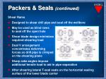packers seals continued3