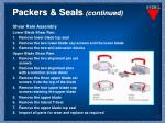 packers seals continued4