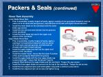 packers seals continued5