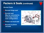 packers seals continued9