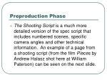 preproduction phase3