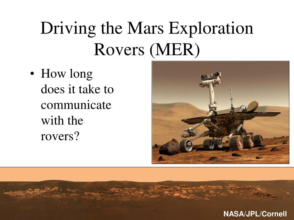 NASA/JPL/Cornell