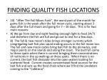 finding quality fish locations9