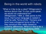 being in the world with robots10
