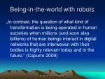 being in the world with robots7