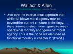 wallach allen http moralmachines blogspot com oxford univ press 20091