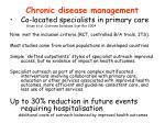 chronic disease management4