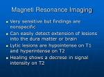 magneti resonance imaging