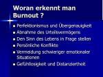 woran erkennt man burnout1