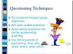 questioning techniques2