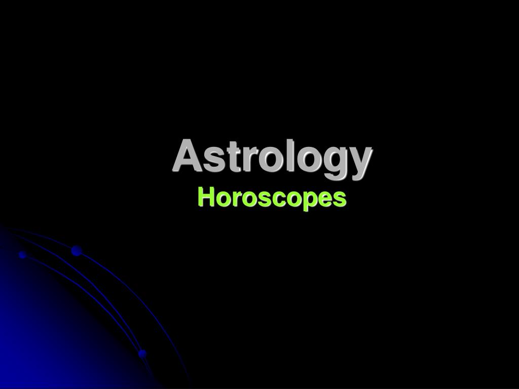 astrology horoscopes l.
