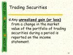 trading securities2