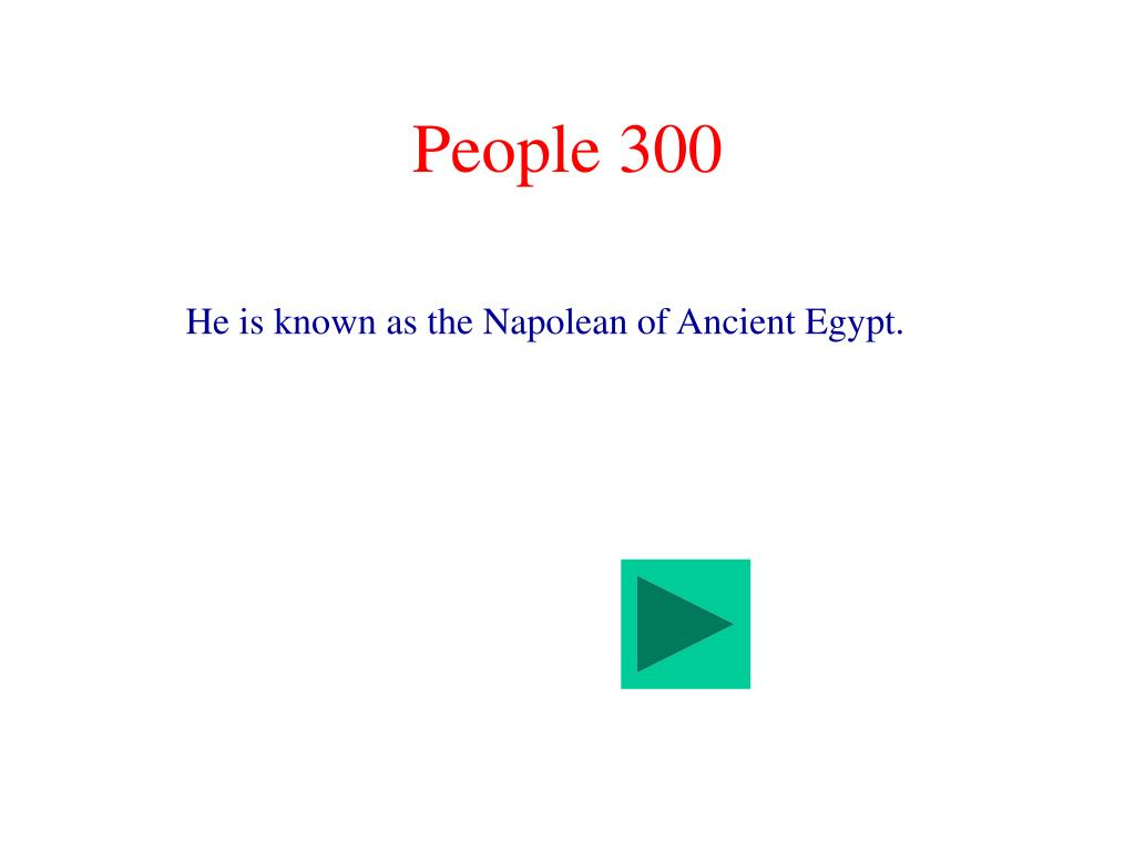 People 300
