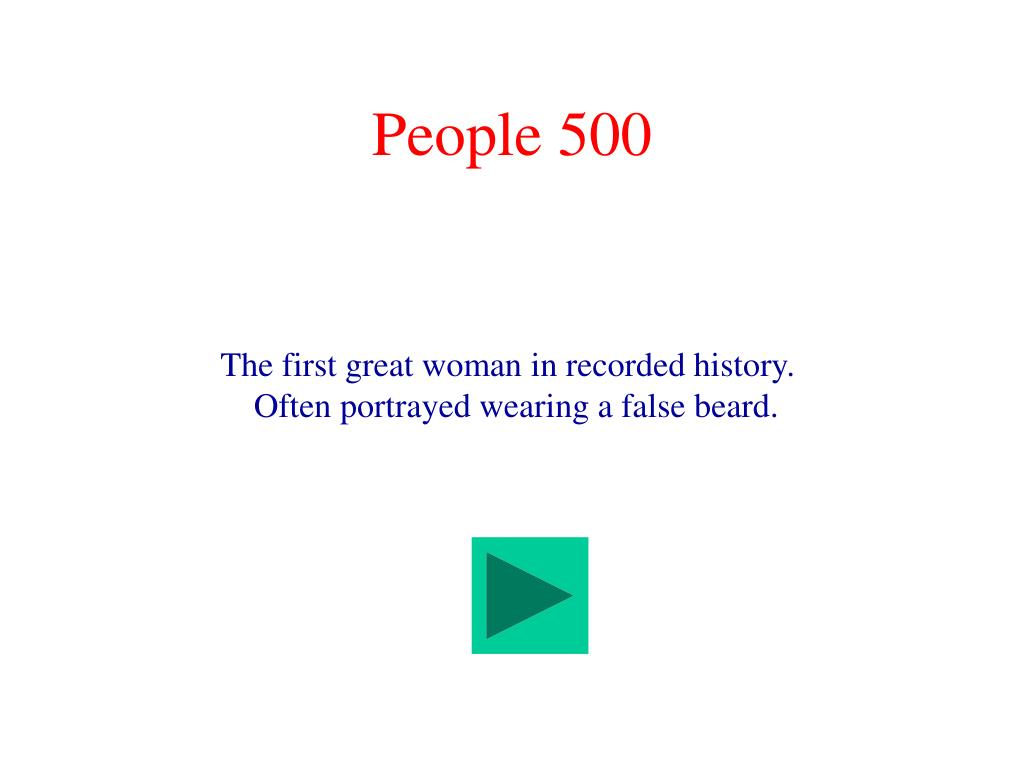 People 500