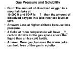 gas pressure and solubility4