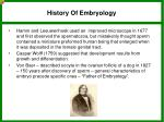 history of embryology1