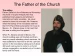 the father of the church