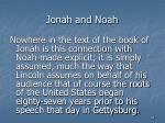 jonah and noah32