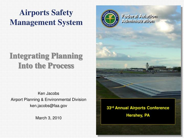 airports safety management system n.