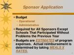 sponsor application2