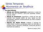 s ries temporais movimentos de tend ncia1