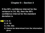 chapter 9 section 41