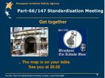 part 66 147 standardisation meeting4