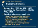 charging scheme
