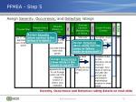 pfmea step 5