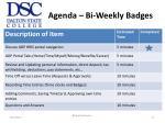 agenda bi weekly badges1