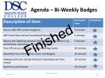 agenda bi weekly badges7