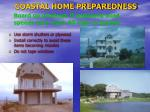 coastal home preparedness