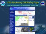 nws blacksburg em briefing page18
