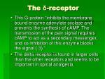 the receptor6