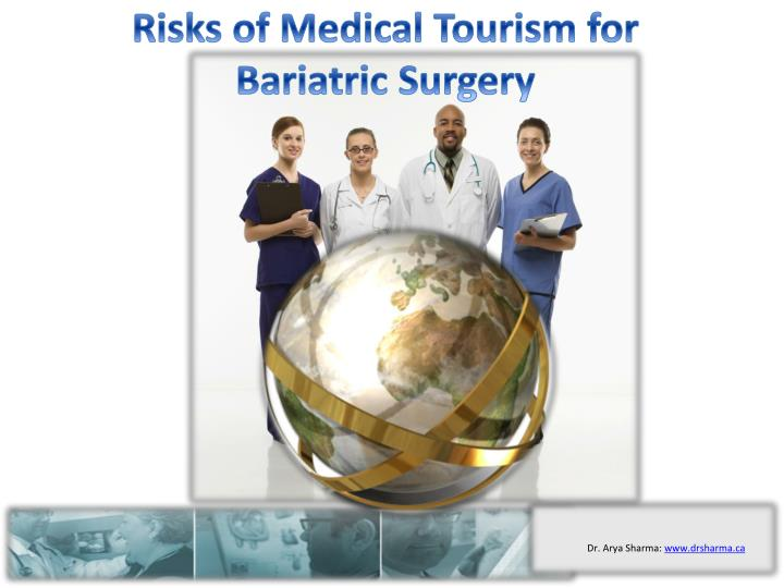 risks of medical tourism for bariatric surgery n.