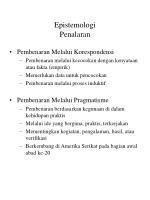 epistemologi penalaran2