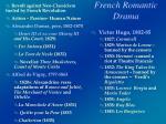 french romantic drama