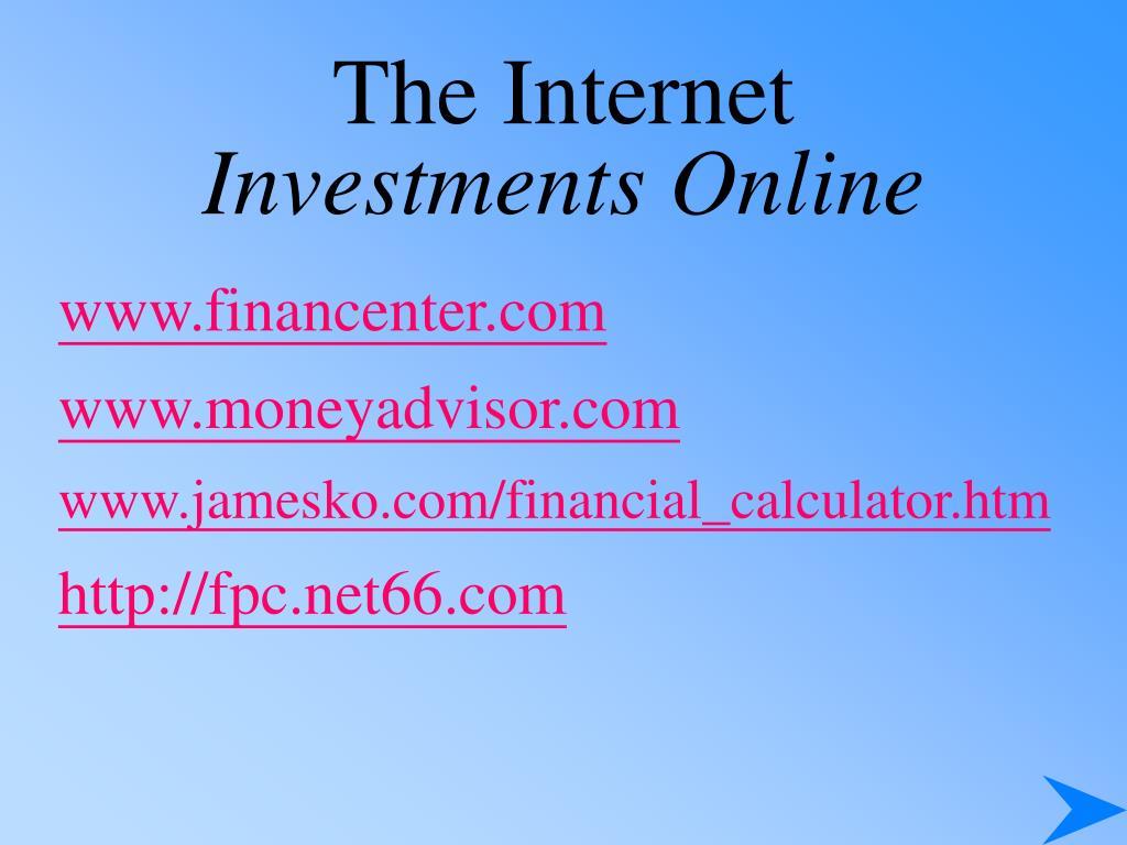 www.financenter.com