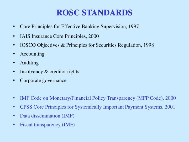 Regulations ensuring (IT) security in payment systems
