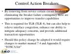control action breakers15