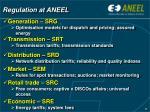 regulation at aneel