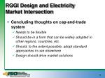 rggi design and electricity market intersection38
