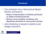scheduler16