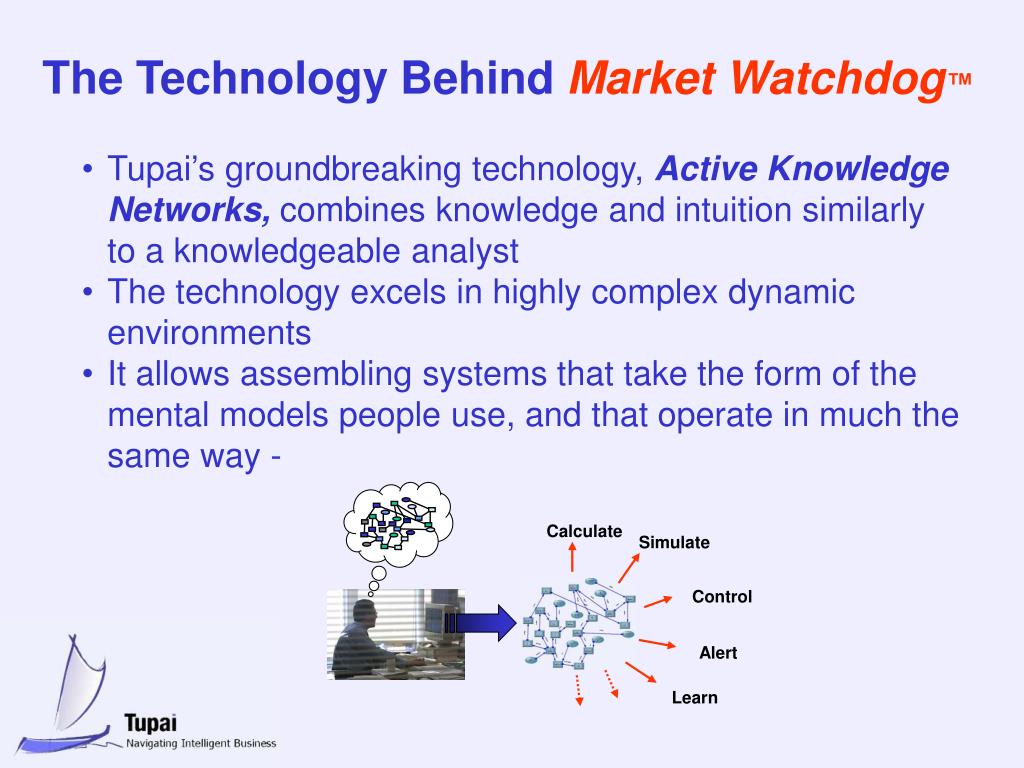 It allows assembling systems that take the form of the mental models people use, and that operate in much the same way -