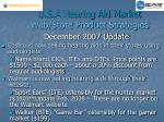 u s a hearing aid market web store product strategies