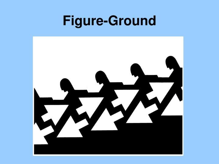 Figure-Ground