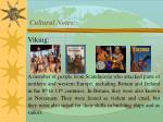 cultural notes10