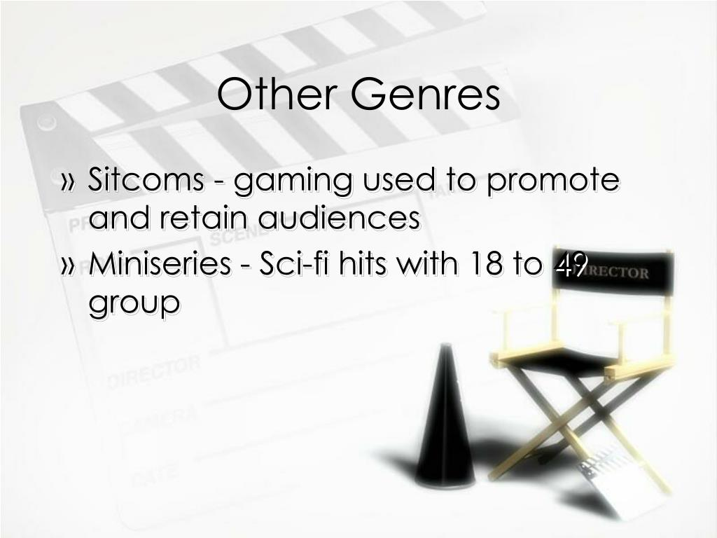 Other Genres