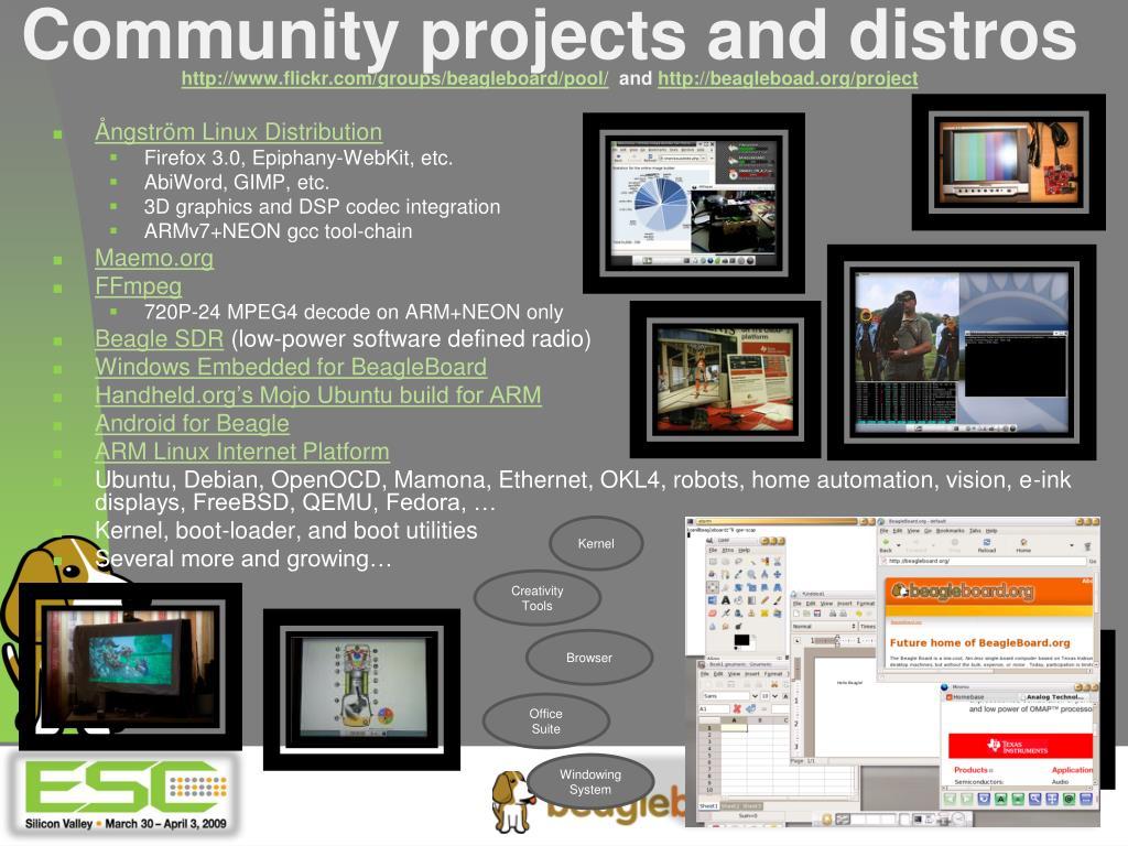 PPT - Beagle Board 101 PowerPoint Presentation - ID:1201881